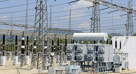 Electricity Boards & Substations